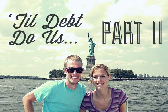 Our Debt Story: Part II