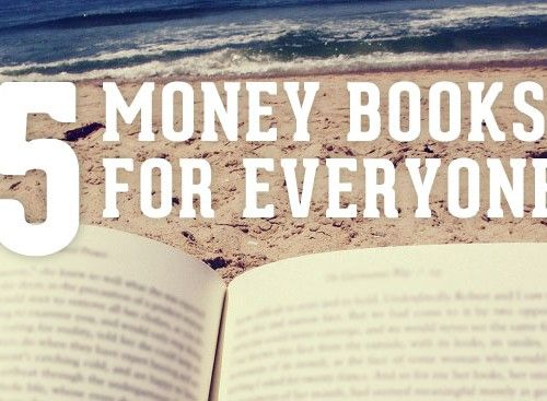 Best Personal Finance Books for Everyone