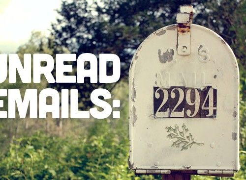 Inbox Zero mailbox
