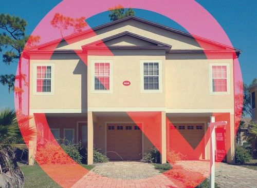 Why we're not buying a house