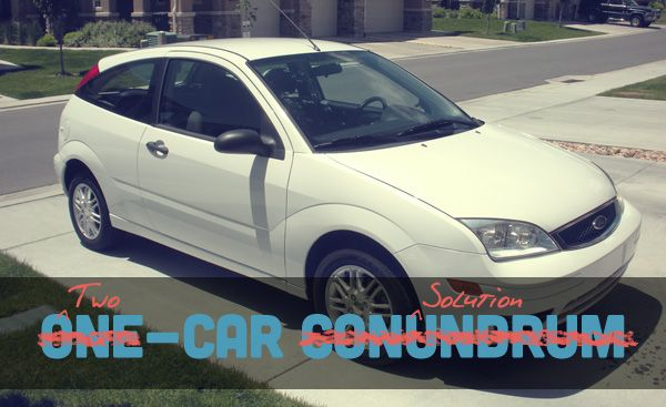 Two Car Solution