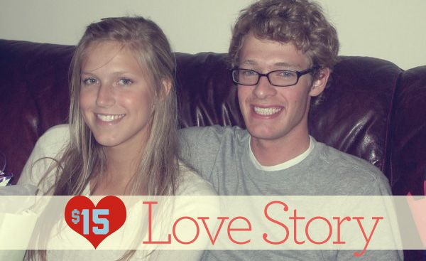$15 Love Story
