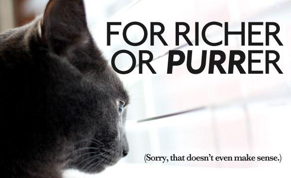 Richer or poorer