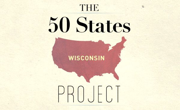 OFB 50 States Project: Wisconsin