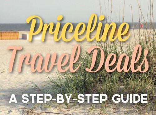 Priceline Travel Deals