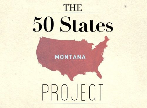 OFB 50 States Project: Montana
