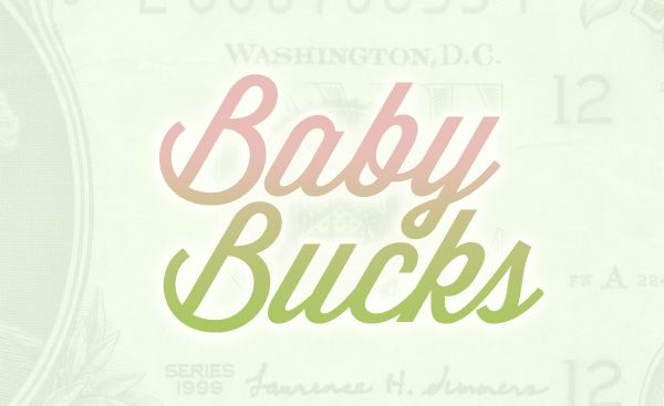 OFB Baby Update: Six Months