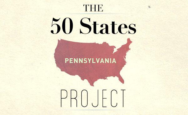 OFB 50 States Project: Pennsylvania