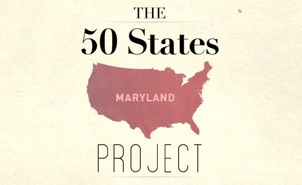 OFB 50 States Project: Maryland