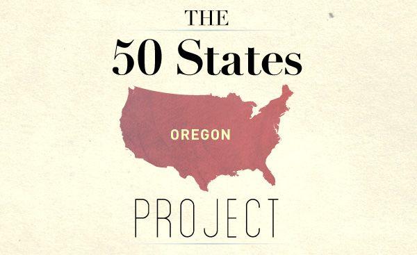 OFB 50 States Project: Oregon