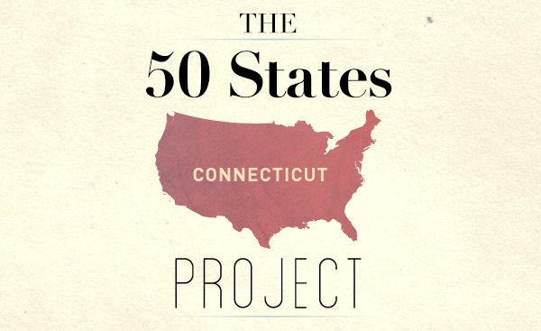 OFB 50 States Project: Connecticut