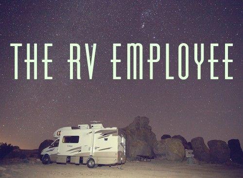 The RV Employee