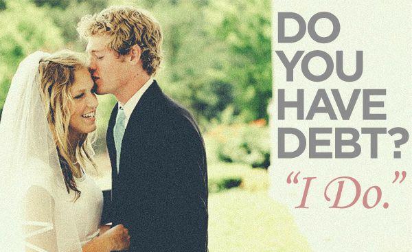 Do You Have Debt? I Do.