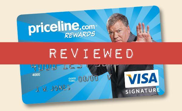 Priceline Rewards Credit Card Reviewed