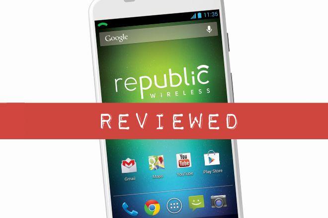 Republic Wireless Review