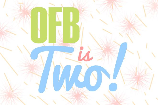 OFB Is Two!