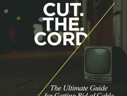 Ready to save $50/month on your cable bill? Cut it like a BOSS!
