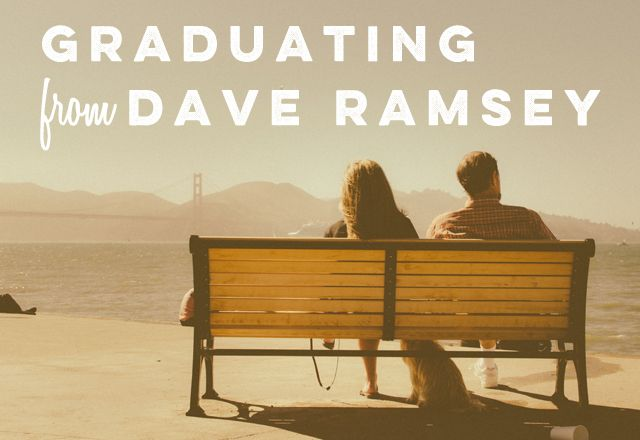 You've spent a few years soaking up everything Dave Ramsey had to say. Now it's time to move along, grasshopper. Here are some Dave Ramsey rules that you're likely ready to graduate from and leave behind.