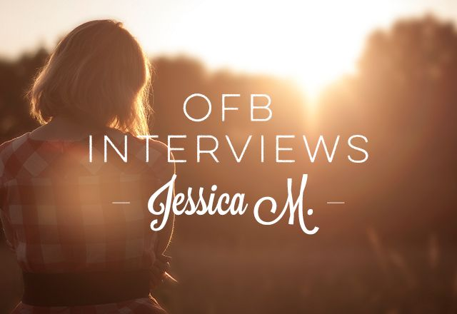 OFB Interviews: Jessica