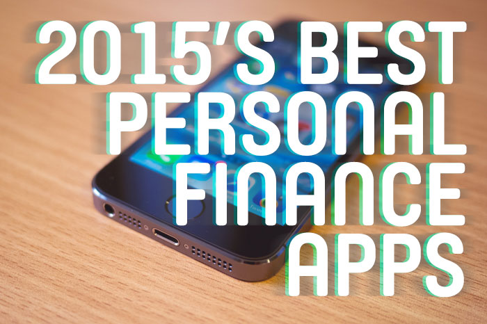 Top Personal Finance Apps of 2015