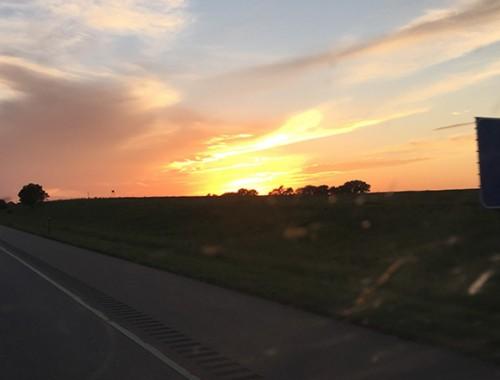 Middle of Nebraska