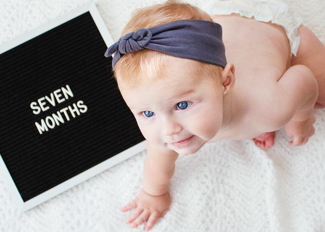 Wynn Seven Months